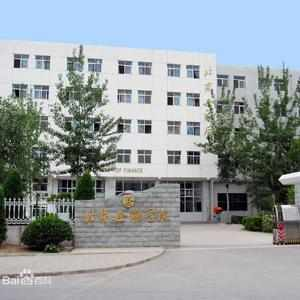 广西金融职业技术学院-风景