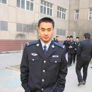 河北公安警察职业学院-风景