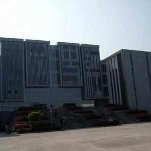黄山学院-风景