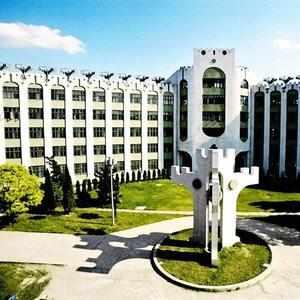 安徽农业大学-风景
