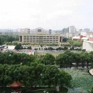 东北师范大学-风景