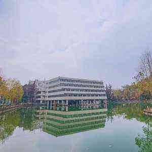 成都理工大学-风景
