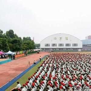 广西大学行健文理学院-风景