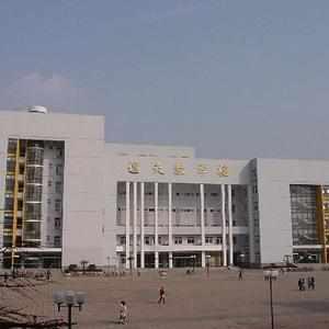 华中农业大学-风景