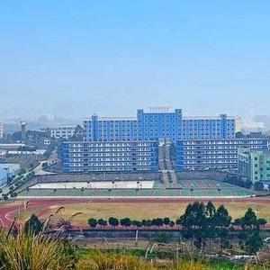 广西理工职业技术学院-风景