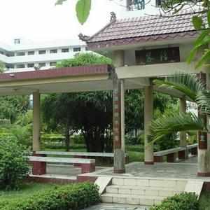 海南软件职业技术学院-风景