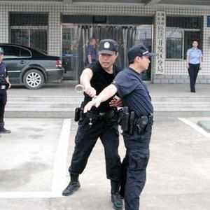 甘肃警察职业学院-风景