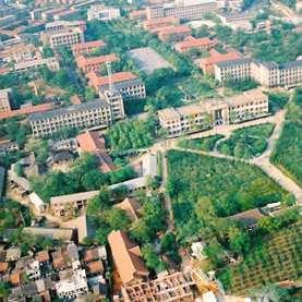 国防科技大学-风景