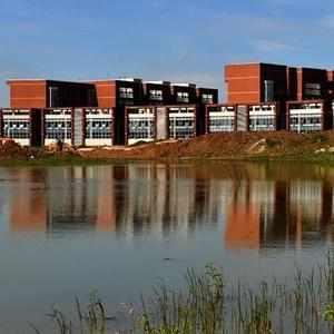 中国医科大学-风景