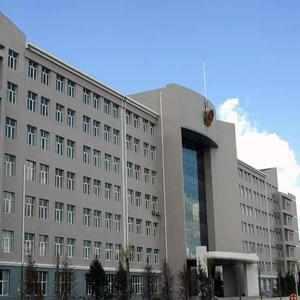 黑龙江公安警官职业学院-风景