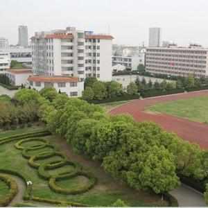 武汉警官职业学院-风景