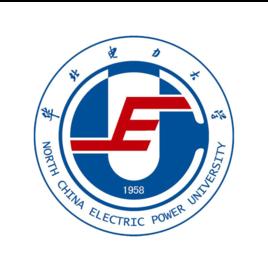 华北电力大学(保定)-logo