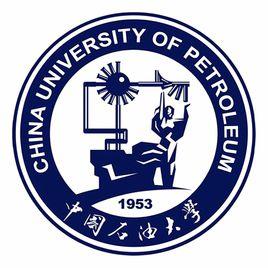 中国石油大学(华东)-logo